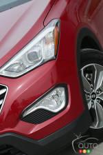 2013 Hyundai Santa Fe XL Review