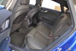2014 Audi RS 7 Sportback First Impressions