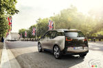 BMW i3 officially unveiled!