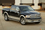 New Ram 1500 EcoDiesel boasts class-leading tow rating