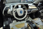 2014 BMW i3 Preview