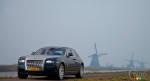 Rolls-Royce Ghost 2013 : aper�u