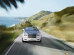 2013 Rolls-Royce Phantom Coup�/Drophead : aper�u