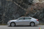 2014 Acura RLX ELITE Review