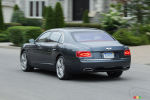 2014 Bentley Continental Flying Spur W12 Mulliner First Impressions