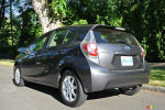 2013 Toyota Prius c Technology Review