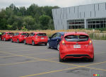 2014 Ford Fiesta Hatchback First Impressions