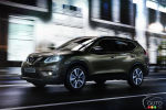 All-new Nissan X-Trail world premiere in Frankfurt