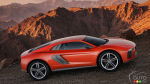 Audi Nanuk Quattro: a bold, 544-horsepower concept!