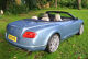 2014 Bentley Continental GT Speed Convertible Review