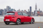 2014 Volkswagen Golf GTI First Impressions