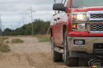 2014 Chevrolet Silverado Z71 4x4 Review