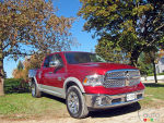 2014 Ram 1500 First Impressions