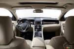 Ford Taurus 2014 : Am�liorations et nouveaut�s