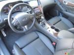 2014 Infiniti Q50 Hybrid Sport AWD First Impressions