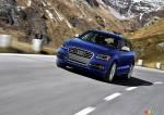2014 Audi SQ5 Preview