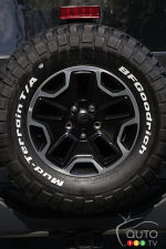2013 Jeep Wrangler Unlimited Rubicon Review