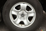 2013 Honda CR-V LX Review