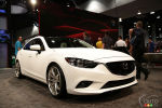 2013 SEMA Show: Mazda