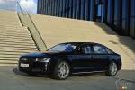2015 Audi A8 First Impressions