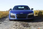 2014 Audi R8 V10 Plus Review