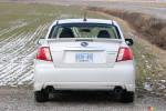 Subaru WRX : Used