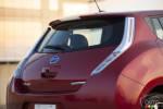 Nissan LEAF 2013 : aper�u