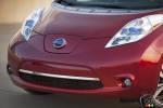 2013 Nissan LEAF Preview