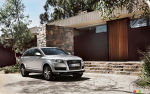2014 Audi Q7 TDI Review