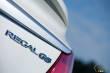 2012 Buick regal GS 1SX