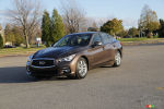 2014 Infiniti Q50 Premium AWD Review