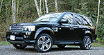 Land Rover Range Rover Sport  : Used