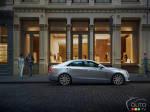 Cadillac ATS 2014 : aper�u