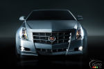 Cadillac CTS Coup� 2014 : aper�u