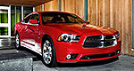 2014 Dodge Charger Preview
