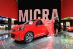 Nissan Micra 2015 : aper�u