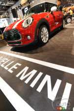 2014 MINI Cooper & Cooper S Preview