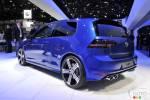 Volkswagen Golf R 2015 : aper�u
