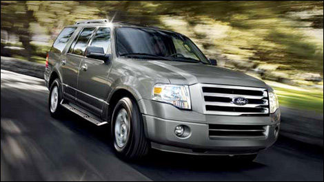 towing capacity of ford expedition 5 4l v8 autos post towing capacity ...