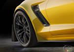 Chevrolet Corvette Z06 2015 : aper�u