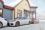 2014 4-door Super Coupes Comparison Test