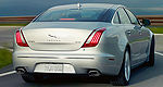 2014 Jaguar XJ Preview