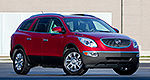 Buick Enclave : Used
