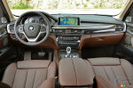 2014 BMW X5 xDrive35i Review