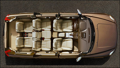 2014 volvo xc90 preview car news auto123. Black Bedroom Furniture Sets. Home Design Ideas