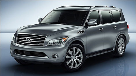 2014 Infiniti Qx80 Preview Stampede Leasing