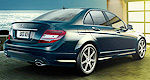 2014 Mercedes-Benz C-Class Sedan Preview
