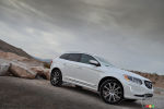 2015 Volvo XC60 First Impressions
