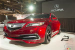 2014 Canadian International Auto Show (photos)