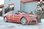 2014 Audi RS 7 Review